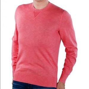Hilfiger Garment Dyed Men's Sweater